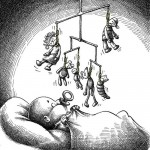 Mana Neyestani: Cartoons for Iran
