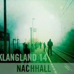 Nachhall (reverberation)