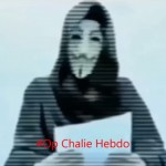 Anonymous vows to avenge Charlie Hebdo shootings
