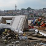 Karaköy Fishmarket: the demolition of fun